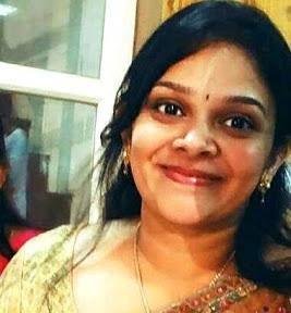 - Malavika Save Patel -